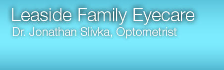 Leaside Family Eye Care